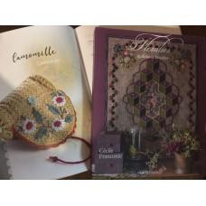 Floralies by Cecile Franconie